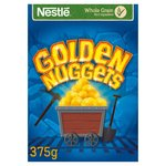 Nestle Golden Nuggets Cereal