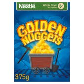 Golden Nuggets Cereal