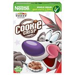 Nestle Cookie Crisp Cereal