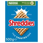 Nestle Frosted Shreddies Cereal