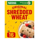 Nestle Shredded Wheat Original Cereal