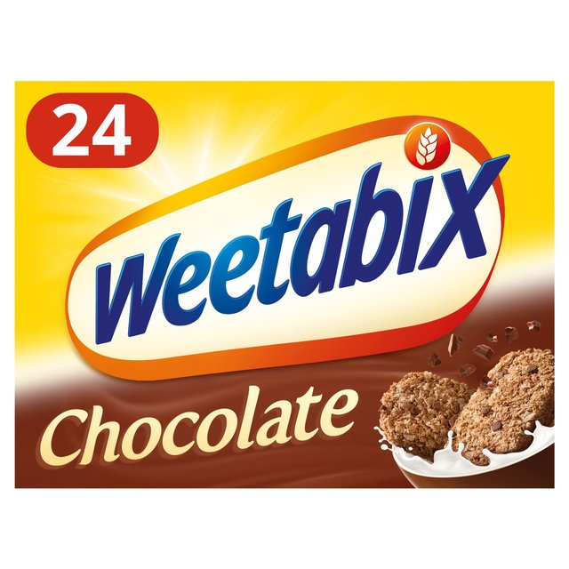 Chocolate Cake With Weetabix