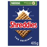 Nestle Shreddies Original Cereal