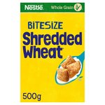 Nestle Shredded Wheat Bitesize Cereal