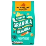 Mornflake Hawaiian Oat Granola