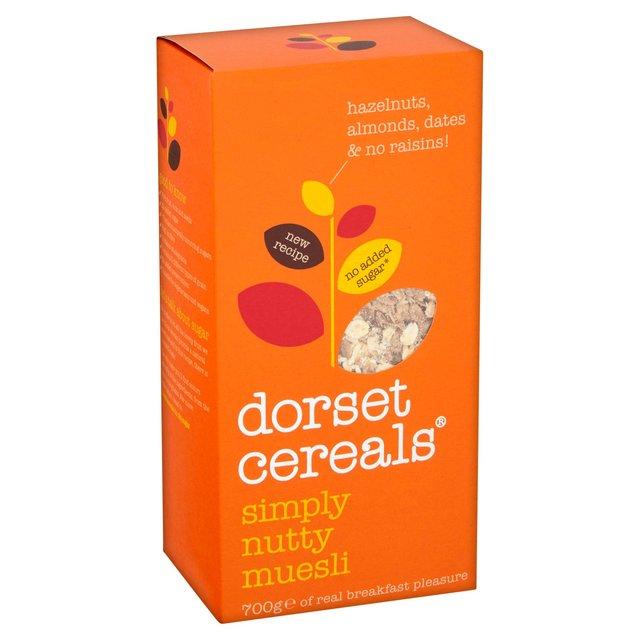 Dorset ceral