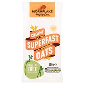 Mornflake Superfast Oats