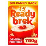 Ready Brek Smooth Porridge Oats Original