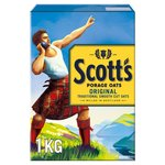 Scott's Porage Original Scottish Porridge Oats
