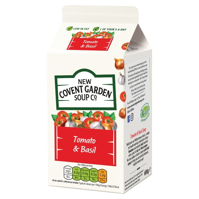Image Result For Home New Covent Garden Soup