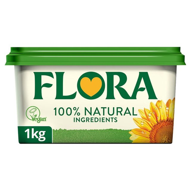 Flora Original Dairy Free Spread