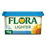 Flora Light Spread