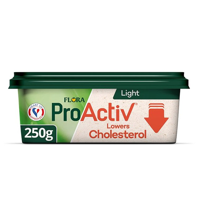 Flora Pro-Activ Light Spread
