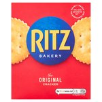 Ritz Crackers Original Box