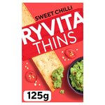 Ryvita Sweet Chilli Thins
