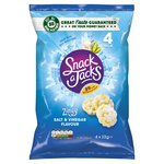 Snack a Jacks Salt & Vinegar Flavour Rice Cakes