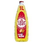 Crisp 'n' Dry Vegetable Oil