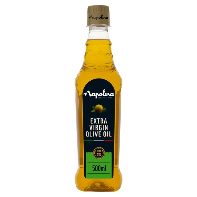 Napolina Extra Virgin Olive Oil