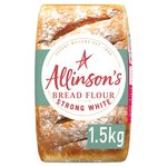 Allinson's Strong White Bread Flour