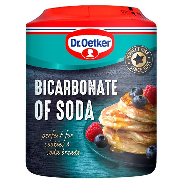 Morrisons: Dr  Oetker Bicarbonate of Soda 200g(Product