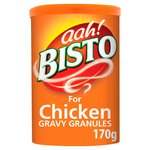 Bisto Gravy Granules for Chicken Dishes