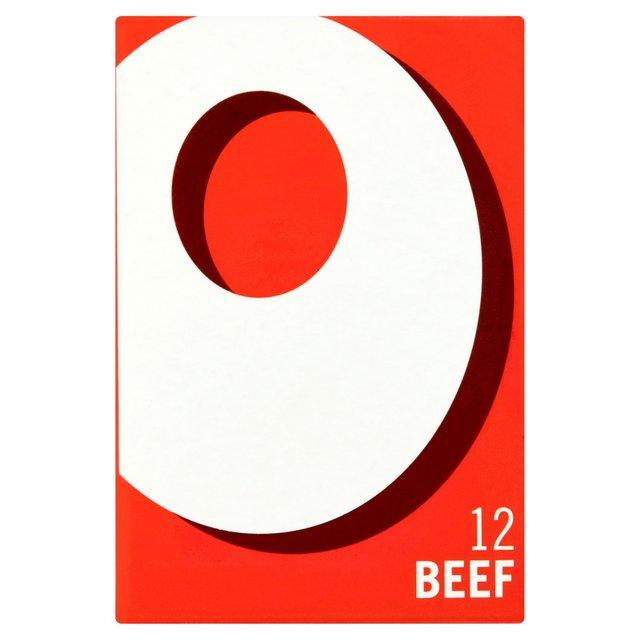 recipe: oxo beef stock cubes ingredients [10]
