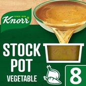 Knorr Vegetable Stock Pot
