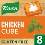 Knorr Chicken Stock 8 Cubes