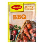 Maggi So Juicy BBQ Chicken Recipe Mix