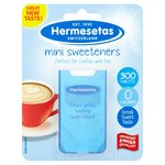 Hermesetas 300 Mini Sweeteners