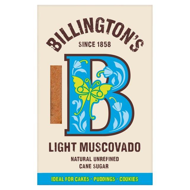 Exceptional Billingtonu0027s Light Muscovado Natural Unrefined Cane Sugar Photo Gallery