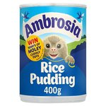 Ambrosia Devon Rice Pudding