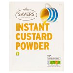 M savers Instant Custard Powder