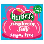 Hartley's Sugar Free Raspberry Flavour Jelly