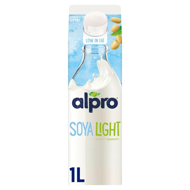 Alpro Fresh Soya Light