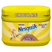 Nesquik Chocolate Flavour Milkshake Mix