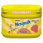Nesquik Strawberry Flavour Milkshake Mix