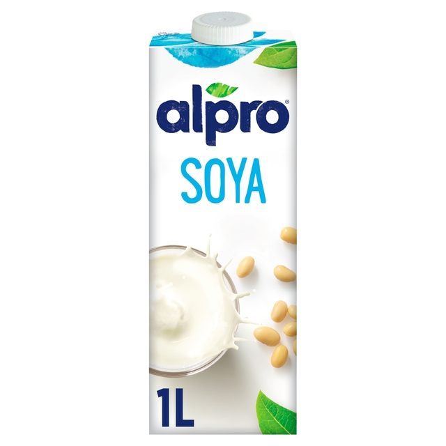 Alpro Long Life Soya Original Milk Alternative