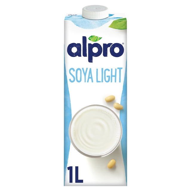 Alpro Long Life Soya Light