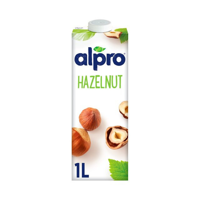 Alpro Long Life Hazelnut Original Milk Alternative