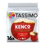 Tassimo Kenco Americano Smooth Coffee Pods 16s