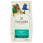 Taylors of Harrogate Limited Edition Impression Ground Coffee