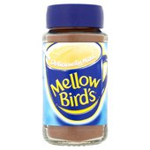 Mellow Birds Instant Coffee Powder
