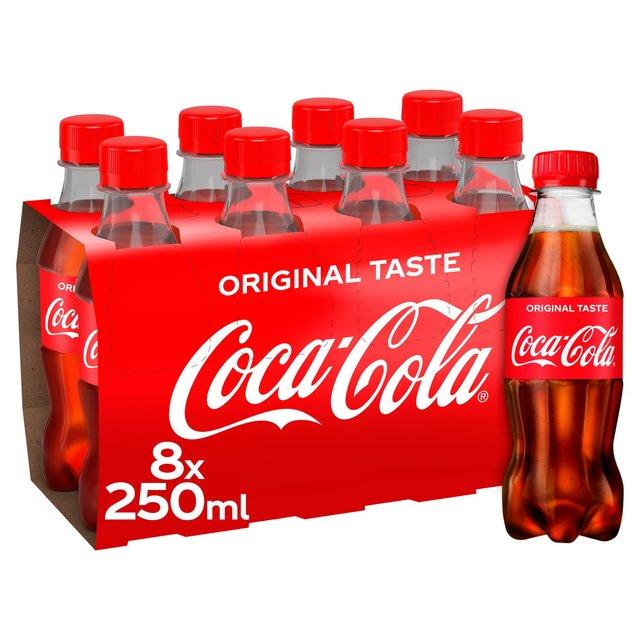 Coca Cola Glass Bottles Morrisons