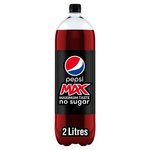 Pepsi Max Delivered Chilled