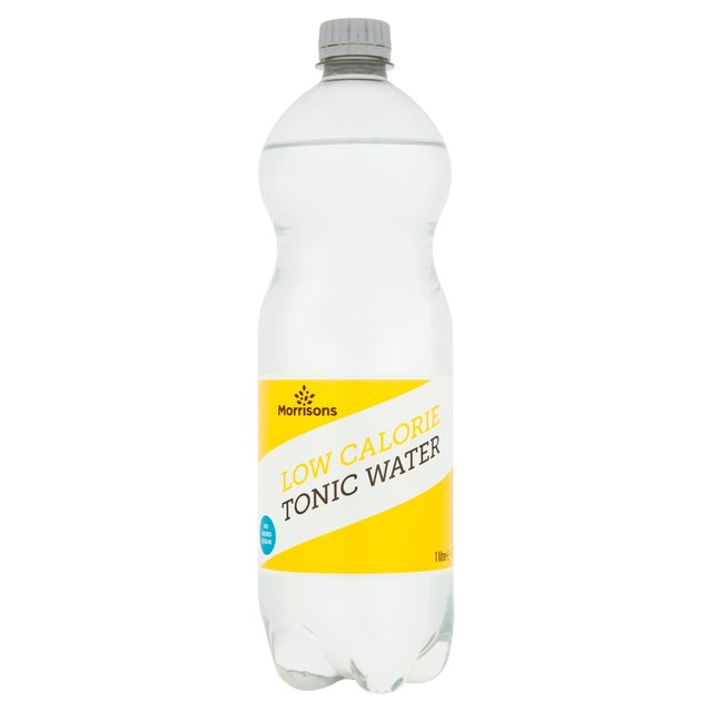 Morrisons Diet Indian Tonic Water