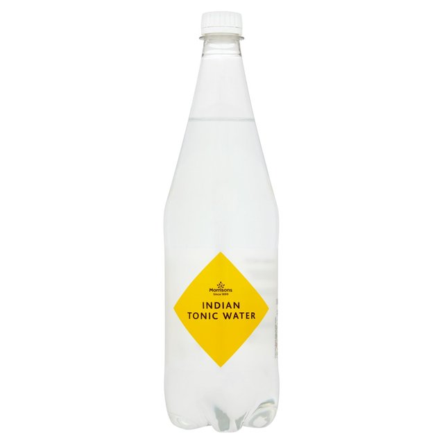 Morrisons Indian Tonic Water