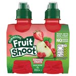 Fruit Shoot Summer Fruits