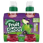 Fruit Shoot Apple & Blackcurrant