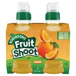 Fruit Shoot Orange